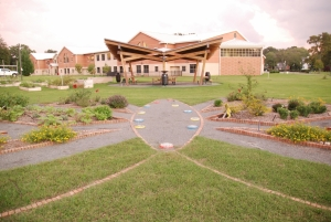 Linwood Holton Elementary Balzer And Associates