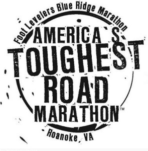 Toughest Marathon